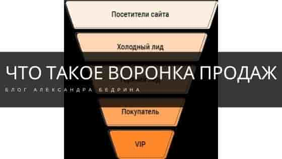 chto_takoe_voronka_prodag