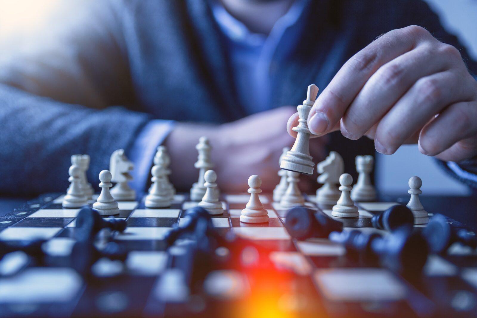 Выбор стратегии позиционирования